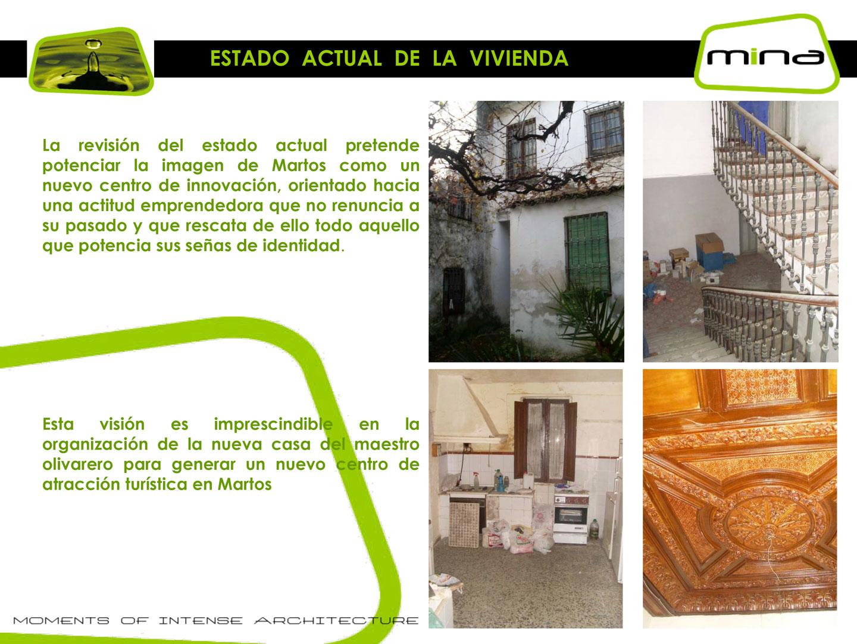 Casa Maestro Olivarero Cooperativa San Amador 03
